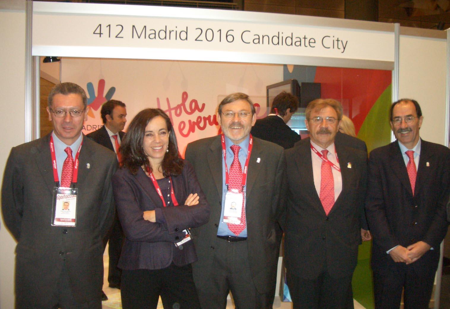 Demoledor informe del Ministerio de Economía sobre la gestión del 'faraón' Ruiz-Gallardón