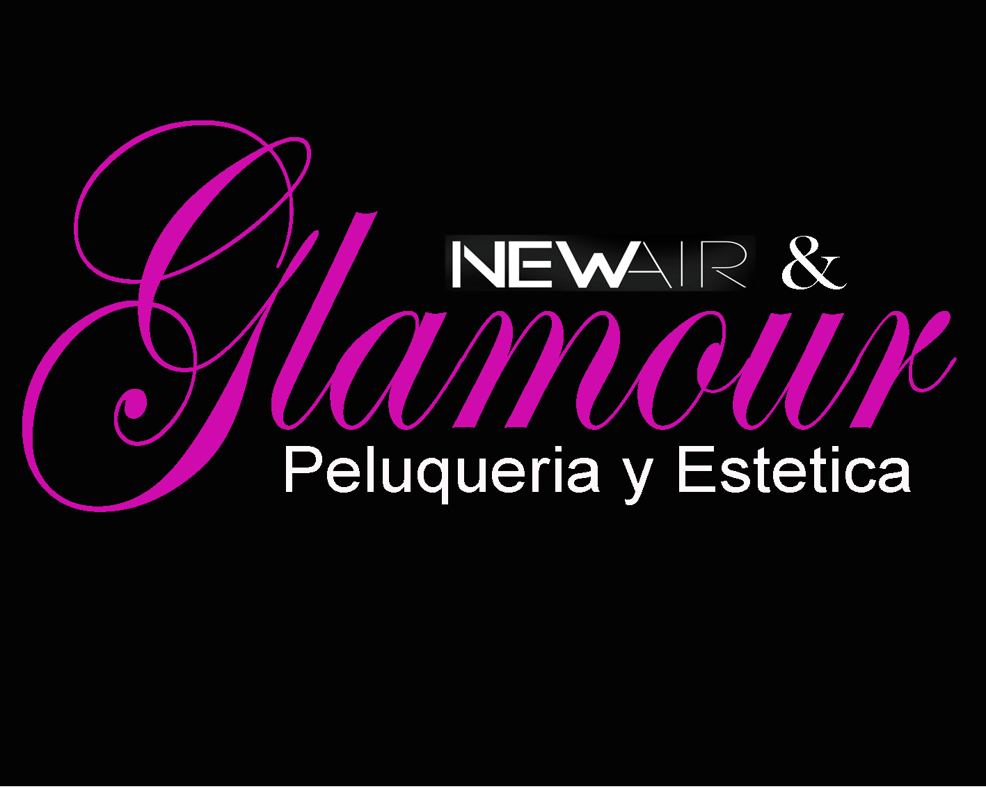 Newair glamour asociaci n de vecinos independiente de - Nombres de centros de belleza ...