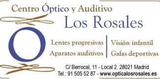 Optica Los Rosales