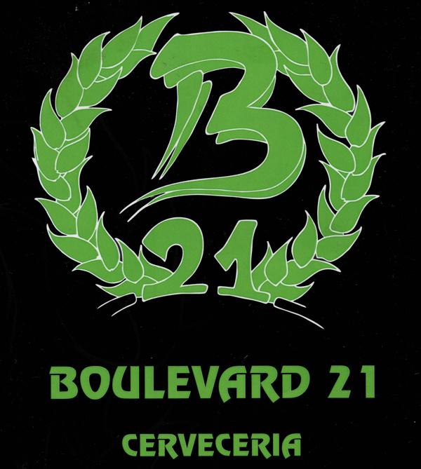 Boulevard 21