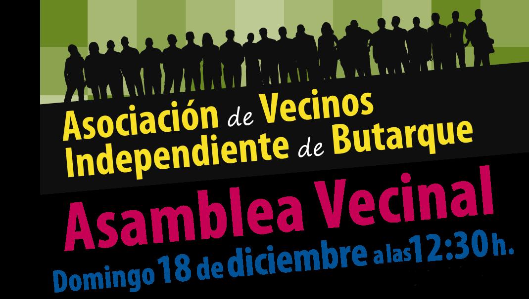 Asamblea Vecinal 2011