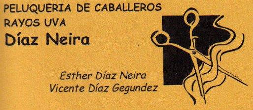Peluquería Díaz Neira