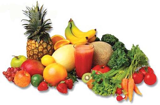Frutería Come Sano