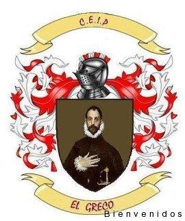 AMPA El Greco