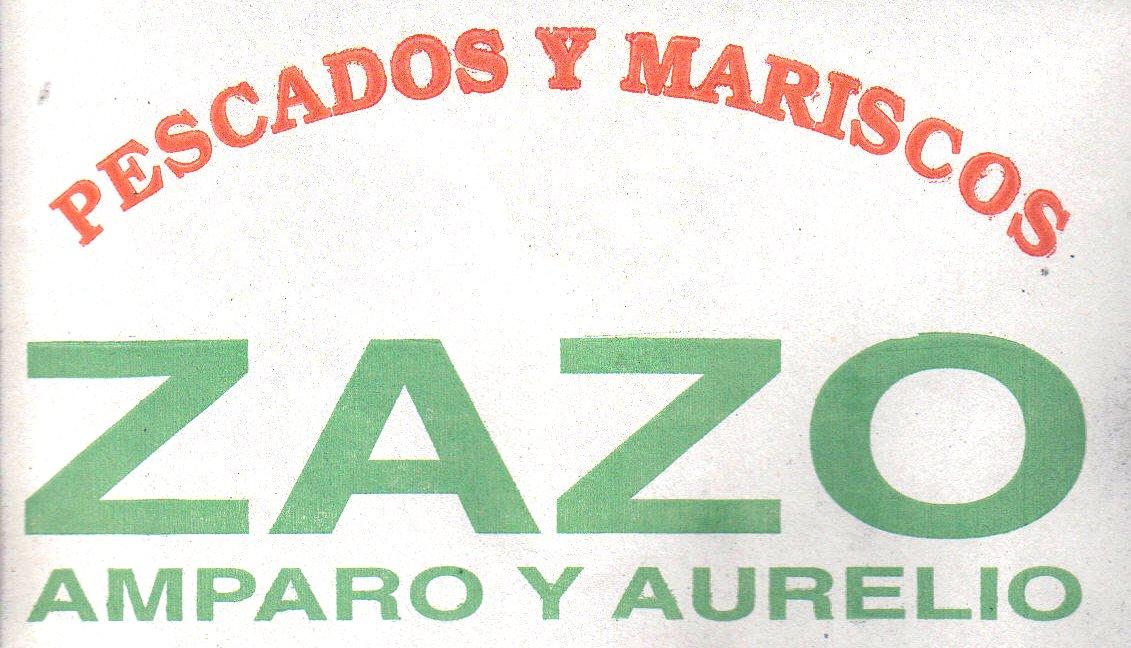 Pescados y Mariscos Zazo - AAVV Independiente de Butarque