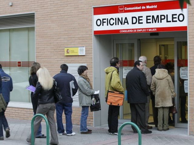 Oficina de empleo de villaverde a v v independiente de for Sellar paro oficina virtual