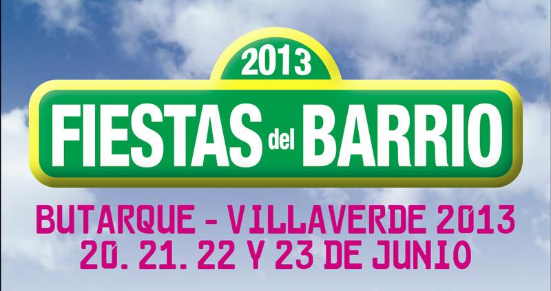 Ya están en marcha las Fiestas Populares de Butarque 2013