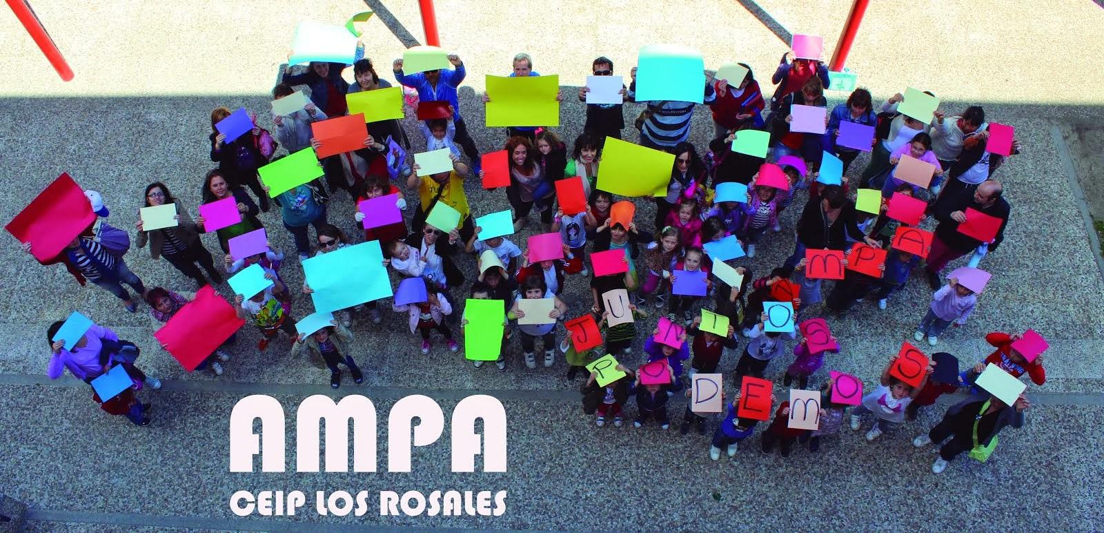 AMPA Los Rosales