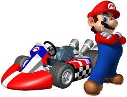 Campeonato de Mario Kart en Óptica Los Rosales 2014