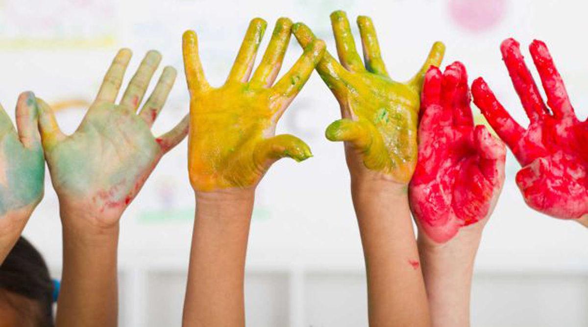 Nuevo taller de dibujo, pintura y escultura para niños - Asociación ...