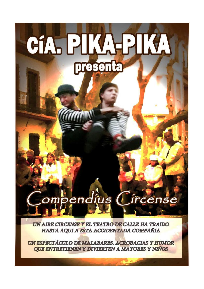 Compañía Pika Pika en el #TitiriVerde 2015
