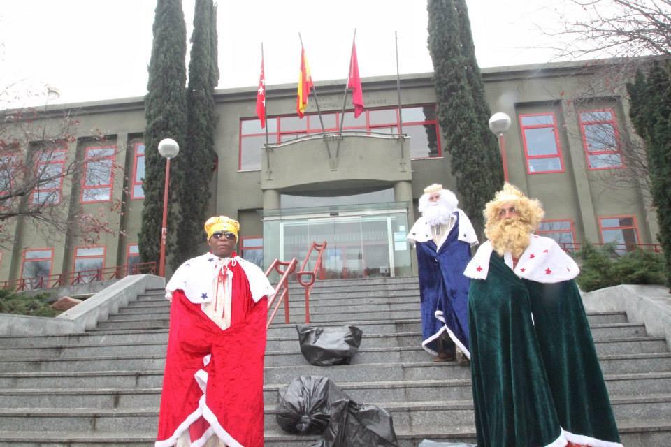 La Junta Municipal de Villaverde financiará la Cabalgata Popular y las actividades culturales promovidas por las entidades sociales