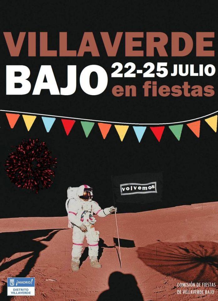 Reincidentes en las fiestas de Villaverde Bajo