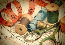 Taller de costura y confección