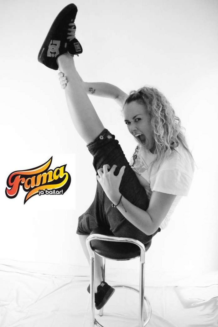 Funky y baile infantil 2017/2018