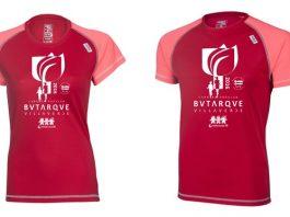 Camiseta IV Carrera Popular Butarque-Villaverde 2016