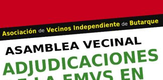 adjudicaciones de la EMVS