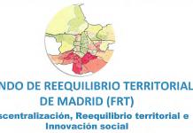 Fondo de Reequilibrio Territorial