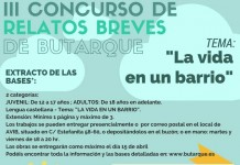 Concurso de Relatos Breves