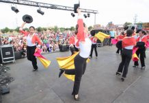 Escuela de Danza española Chichopark