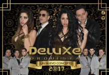 Orquesta DeLuxe