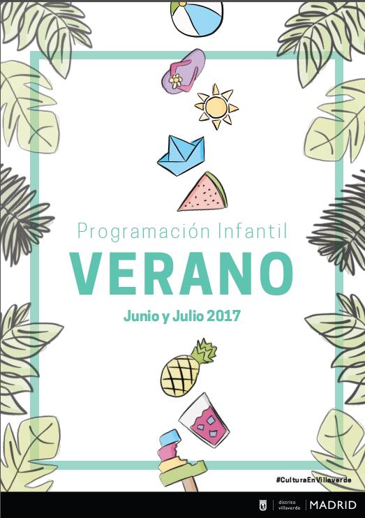 programacion verano