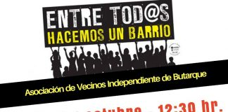 El 1 de octubre, Asamblea Vecinal en las nuevas promociones del barrio